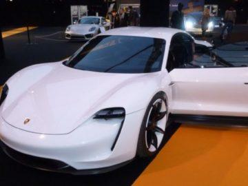 технология беспроводной подзарядки авто