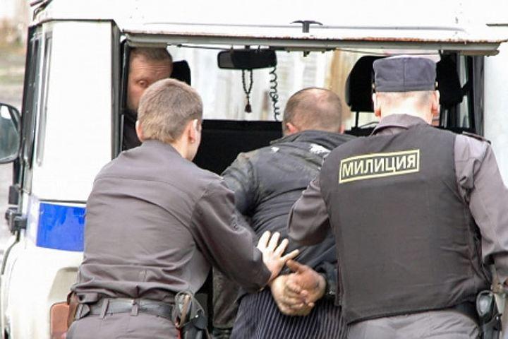Двум активистам грозит штраф