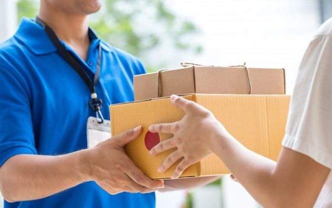 OLX запустила доставку товаров