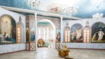 В Иерусалиме открылось Сергиевское подворье