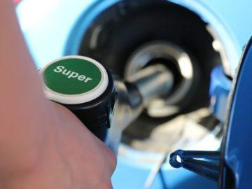 Средняя стоимость дизельного топлива