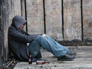борьба с пьянством