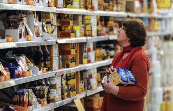 цены на продукты