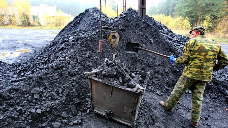 запретить покупку угля из Донбасса