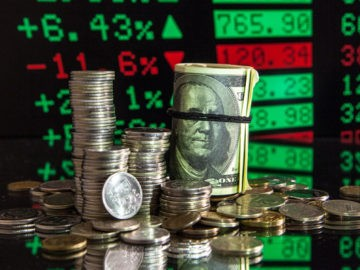 Курс доллара