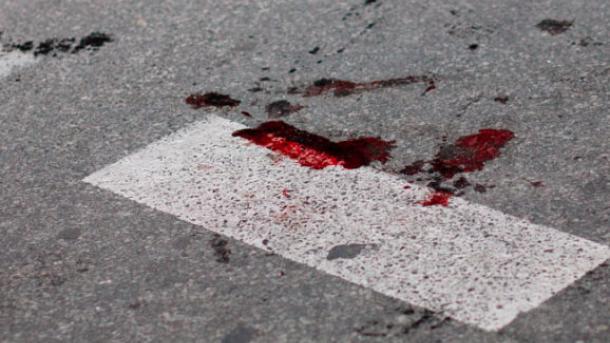 Под Киевом сбили женщину