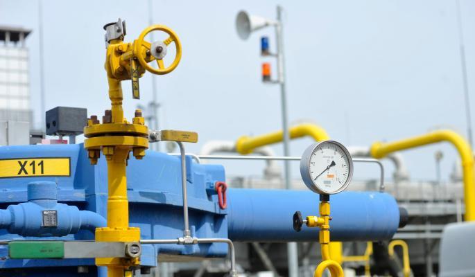 поднятие цен на газ для населения