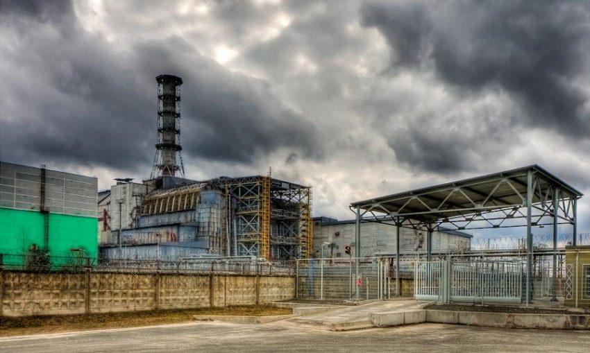 зарабатывать на Чернобыле