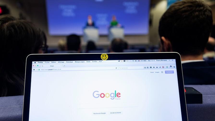 Google уволила сотрудников
