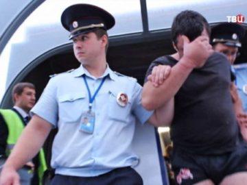 заместитель прокурора Башкирии пытался удрать из России