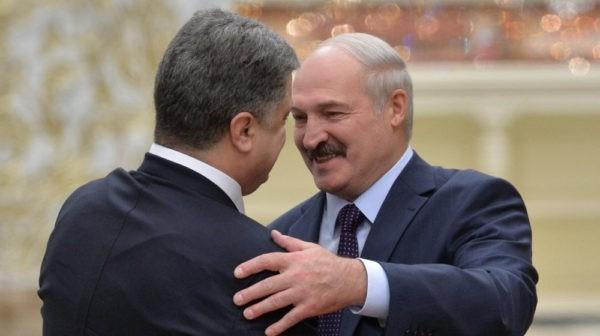 Порошенко посетит Беларусь