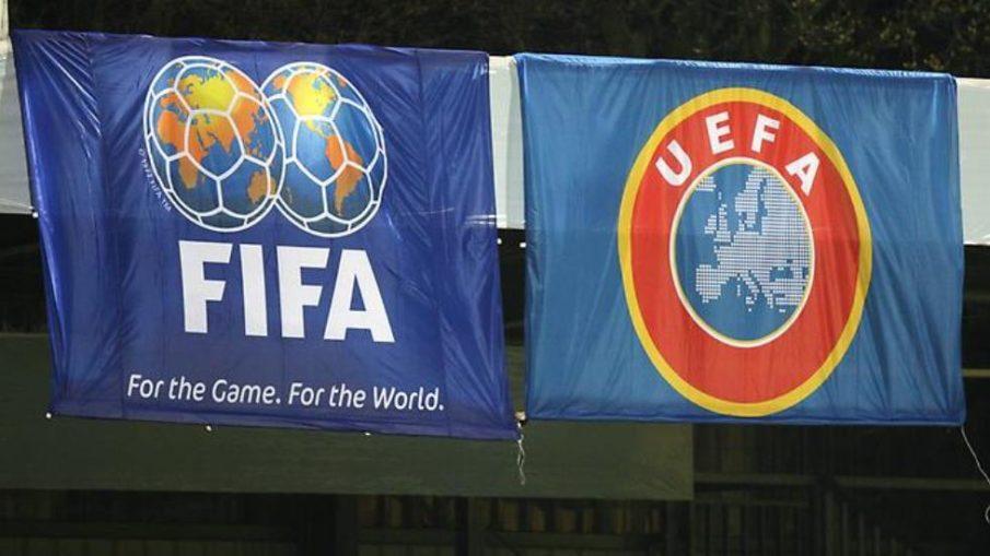 заседание ФИФА