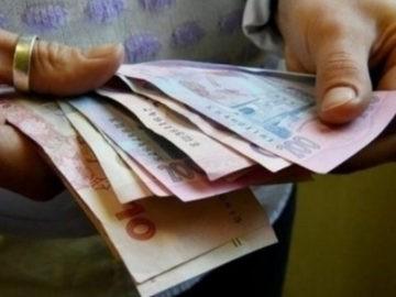 Зарплаты украинцев сильно изменились