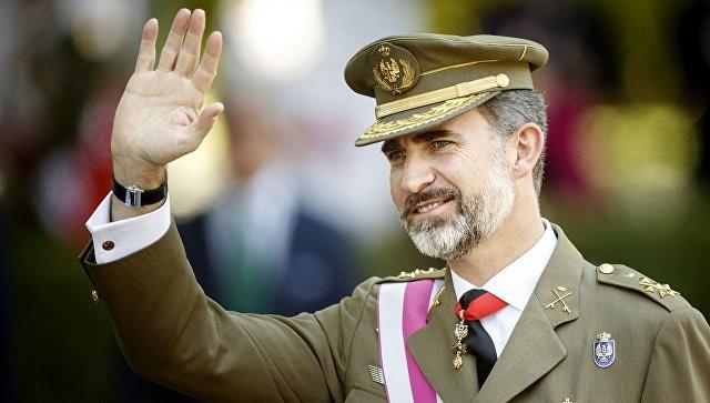 монархия в Испании