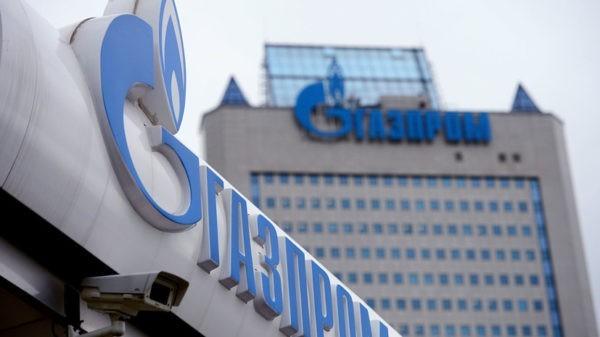 арестовать активы «Газпрома»
