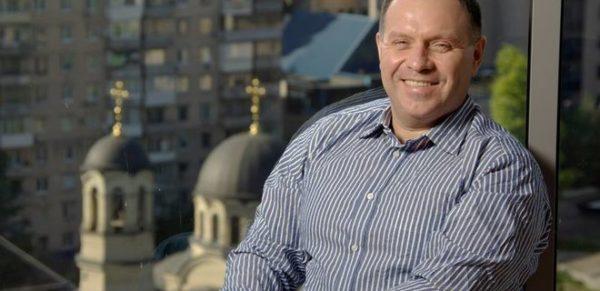 В РФ арестовали украинского миллионера