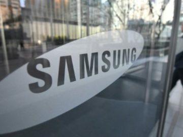 Прибыль Samsung в первом квартале