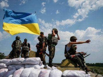 расходы Киева на покупку оружия