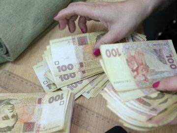 Украинцы хранят сбережения «по-старинке»