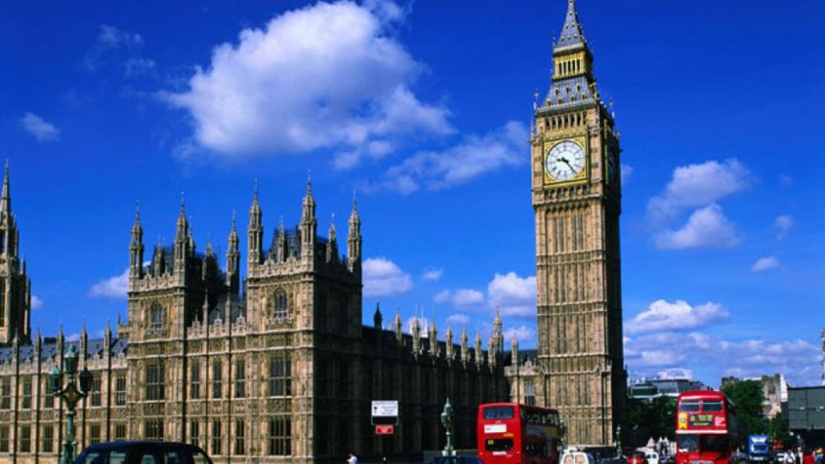 Новым послом Великобритании в Украине назначена Мелинда Симмонс