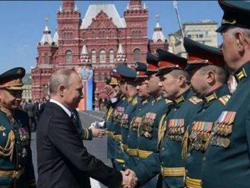 Зарубежные лидеры не приедут в Москву на парад