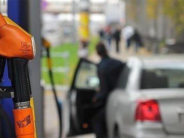 цены на топливо не падают