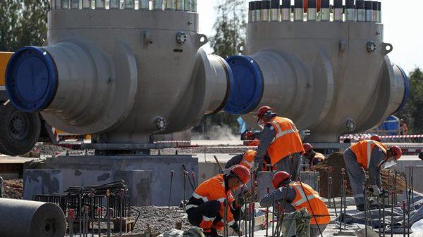 введение санкций против газопроводов «Северный поток-2″