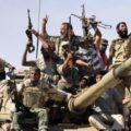 Турция готова ввести войска в Ливию