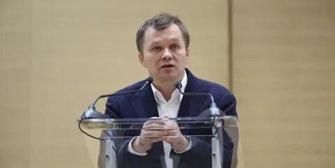 Тимофей Милованов считает, что Украине необходимо сотрудничество с Международным валютным фондом