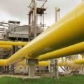 Остановка поставок российского газа через Украину