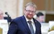 Догадки о гомосексуальности депутата Милонова полностью подтвердились
