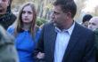 Жена Захарченко отравила на Новый год 40 боевиков